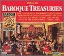 Baroque Treasuries, Vol. 6-10 (Box Set)