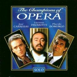 Champions of Opera