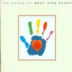 Songs of West Side Story