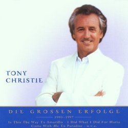 Tony Christie - Best of