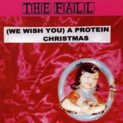 (We Wish You) a Protein Christmas