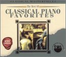 The Best of Classical Piano Favorites
