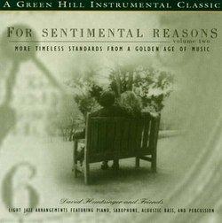 For Sentimental Reasons Volume 2
