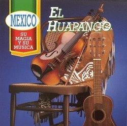 Mexico: Magia Y Musica - Huapango