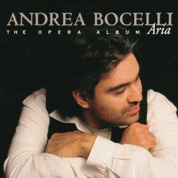 Andrea Bocelli - The Opera Album ~ Aria
