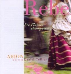 Jean-Féry Rebel: Les Plaisirs champêtres