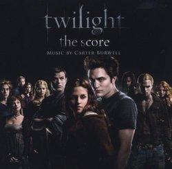 Twilight: The Score