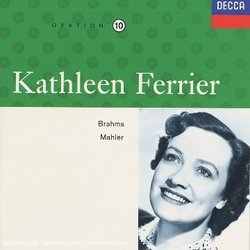 Kathleen Ferrier: Ovation 10