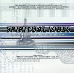 Spiritual Vibes: The International Spirits of Electronic Dance