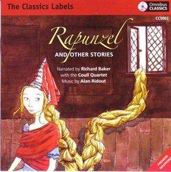 Rapunzel & Other Stories