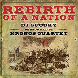 DJ Spooky: Rebirth of a Nation [CD + DVD]