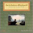 Concerto for Violin Cello & Orch in a Minor Op 102