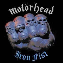 Iron Fist (Mlps) (Shm)