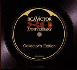 RCA Victor 80th Anniversary [9-CD BOX SET]