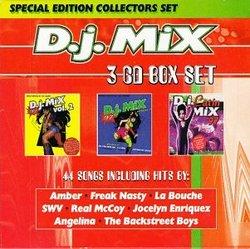 DJ Mix '97 1 & 2