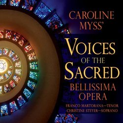 Voices of the Sacred
