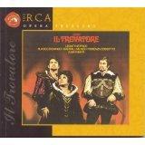 Verdi: Il Trovatore (Opera in 4 Acts)