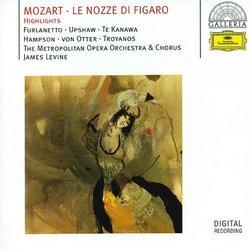 Mozart: Le Nozze di Figaro (Highlights) [Germany]
