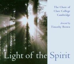 Light of the Spirit [SACD]