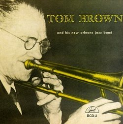 Tom Brown's Band from Dixie Land
