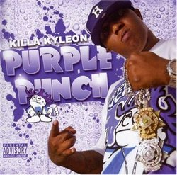 Purple Punch, Vol. 1