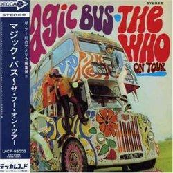 Magic Bus (Who on Tour) (Mlps)