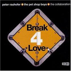 Break 4 Love Part 2 Of 2