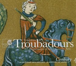 Troubadours: Minnesänger and Other Courtly Arts