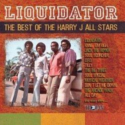 Liquidator: Best of