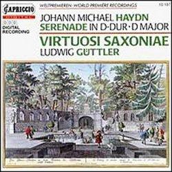 Michael Haydn: Serenade in D Major