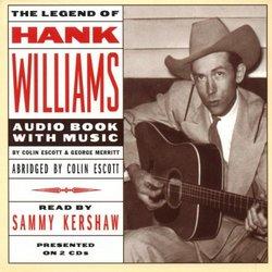 The Legend Of Hank Williams