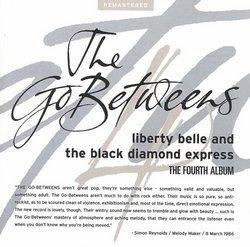 Liberty Belle & Black Diamond Express