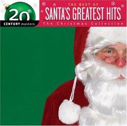 Santa's G.H.: Christmas Coll - 20th Century