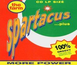 Spartacus Plus