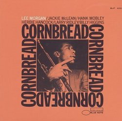 Cornbread (24bt) (Mlps)