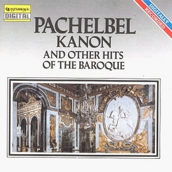Pachelbel Kanon And Other Hits Of The Baroque