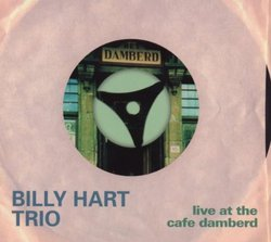 Live at the Cafe Damberd (Dig)