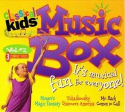 Music Box V. 2