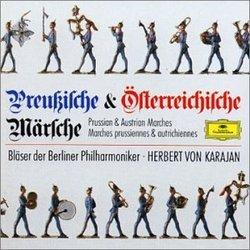 Preußische & Österreichische Märsche