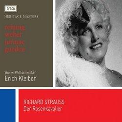 Der Rosenkavalier: Heritage Masters