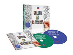 Color Me Classical [2 CD]