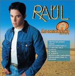 Raul En La Academia Azteca