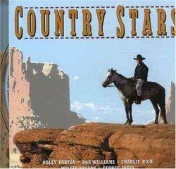 Country Stars: Wonderful Music of