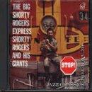 Big Shorty Rogers Express