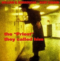 Priest They Called Him