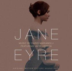 Jane Eyre (Original Motion Picture Soundtrack)