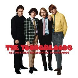 Get Together: The Essential Youngbloods by YOUNGBLOODS