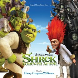 Shrek: Forever After - Original Motion Picture Score