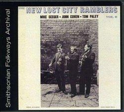 Vol. 2-New Lost City Ramblers-