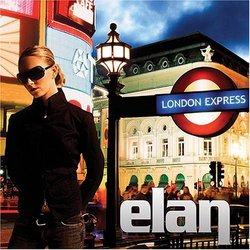 London Express (Jewel Case)